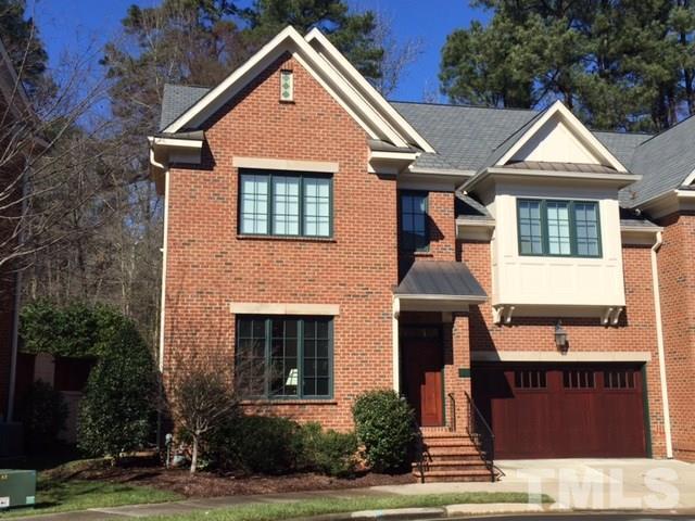207 Old Franklin Grv, Chapel Hill, NC