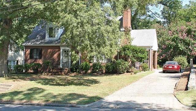 2012 Woodrow St, Durham, NC