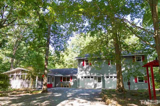 118 High Hickory Rd, Chapel Hill, NC
