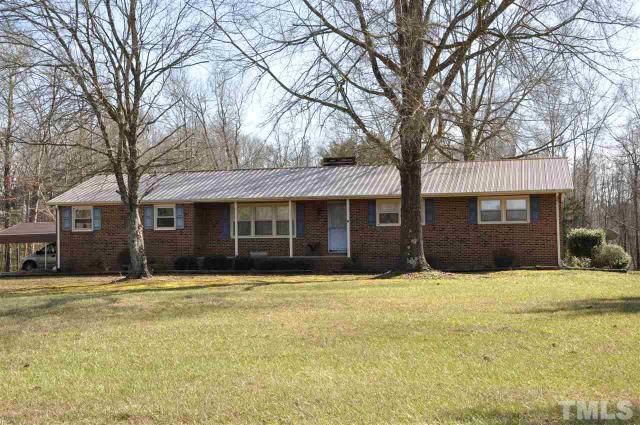 1710 Tom Stevens Rd, Siler City NC 27344
