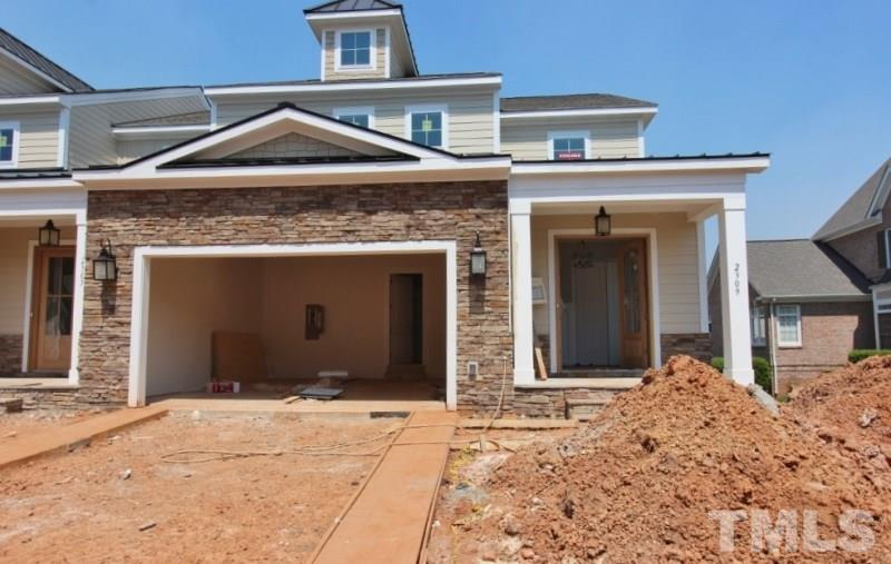 2309 Carriage Oaks Dr, Raleigh, NC