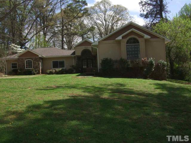 1315 Chaney Rd, Raleigh, NC