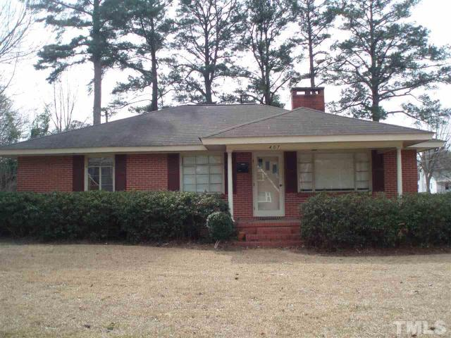 Homes For Sale On Elevation Rd Benson Nc