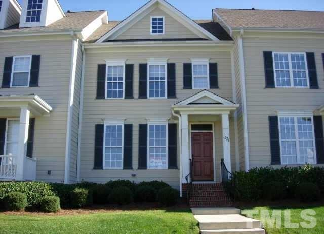 1221 Fairview Club Dr, Wake Forest, NC