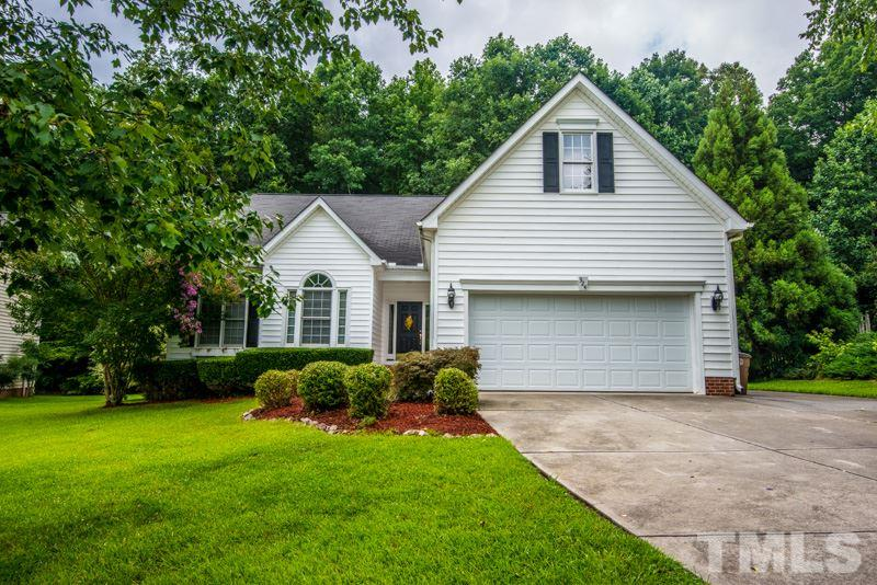 324 Watchet Pl, Wake Forest, NC