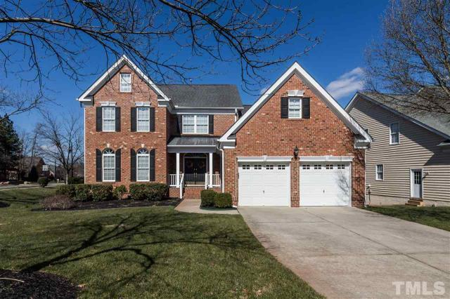 9228 Meadow Mist Ct, Raleigh, NC