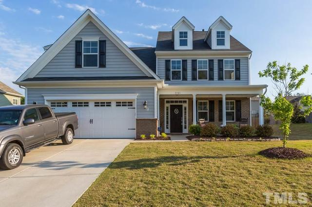 3521 Greenville Loop Rd, Wake Forest, NC