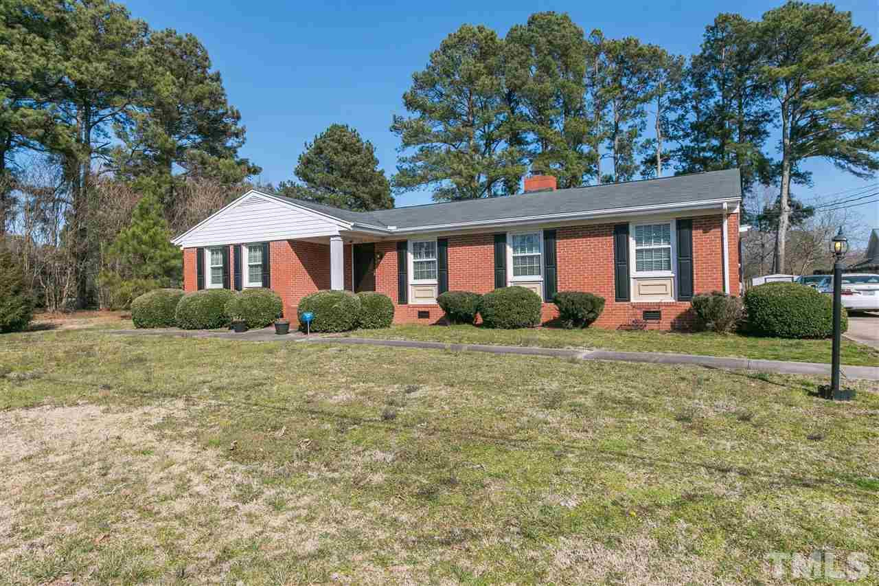 212 N College St, Youngsville, NC