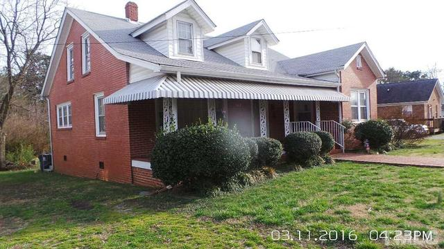 125 Sycamore St, Oxford NC 27565