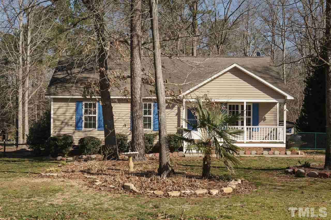 144 Conner Dr, Clayton, NC