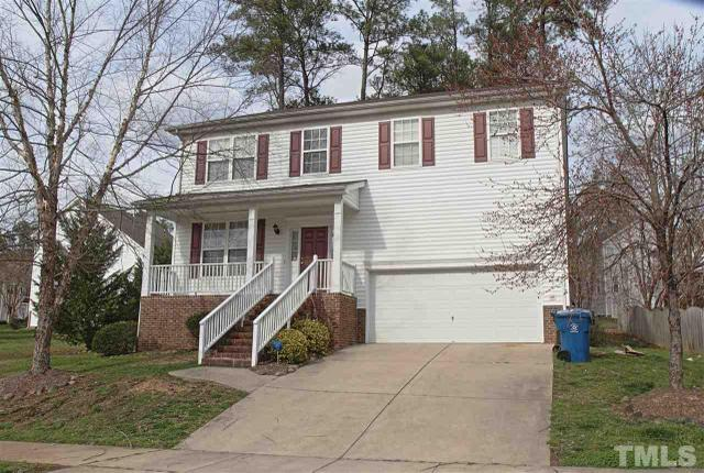 6808 Winding Arch Dr, Durham, NC 27713