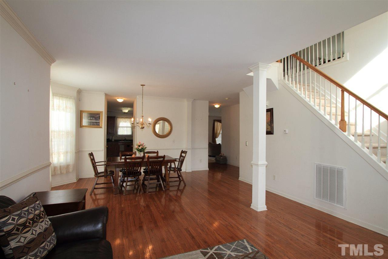 6808 Winding Arch Dr, Durham NC 27713