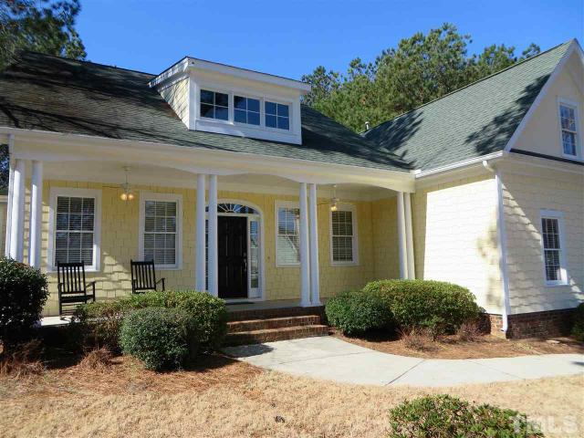 1216 Hartsfield Forest Dr, Wake Forest, NC