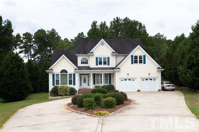 108 Lisann Ct, Clayton, NC
