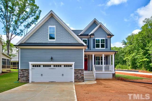 235 Paddy Ln Youngsville, NC 27596