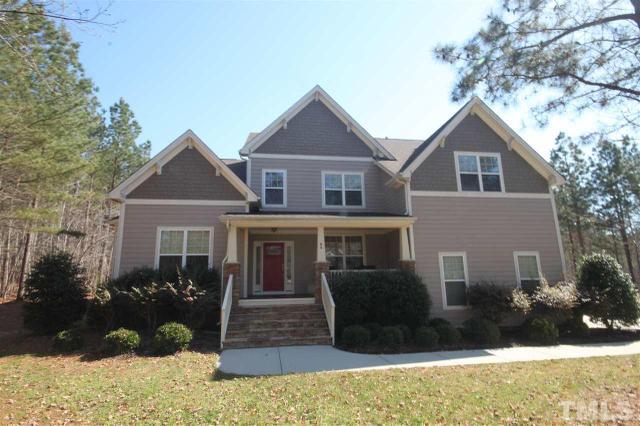 68 Peak View Pl, Chapel Hill, NC