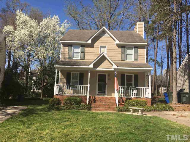 4513 Aviemore Cres, Raleigh, NC