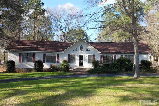 100 Old Evans Rd, Garner, NC
