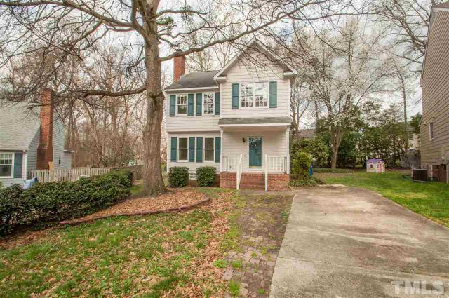 4509 Aviemore Cres, Raleigh, NC