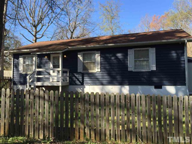 751 Harper Rd, Hillsborough, NC