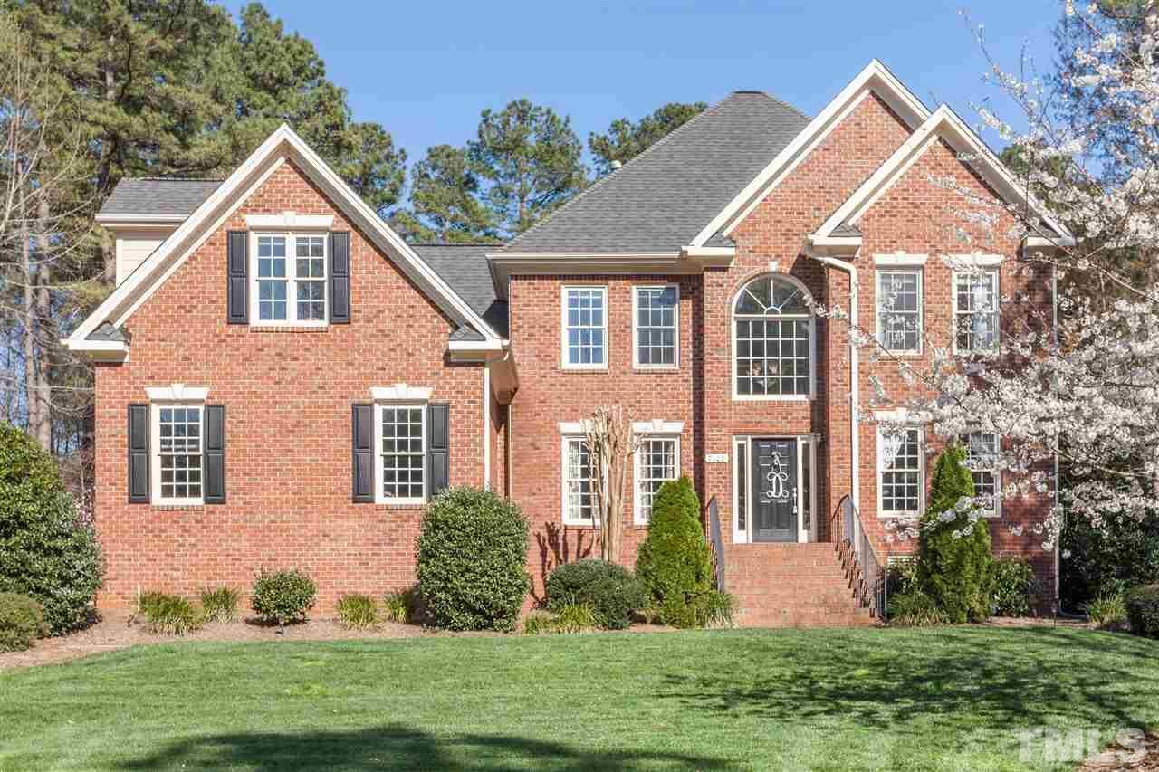 7108 Millstone Ridge Ct, Raleigh, NC