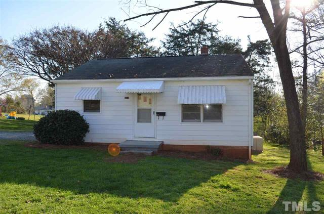 111 S Seventh Ave, Siler City NC 27344