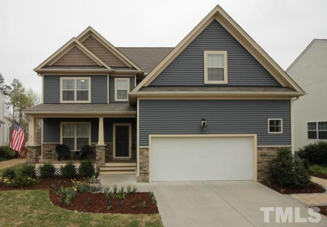 309 Covenant Rock Ln, Holly Springs, NC