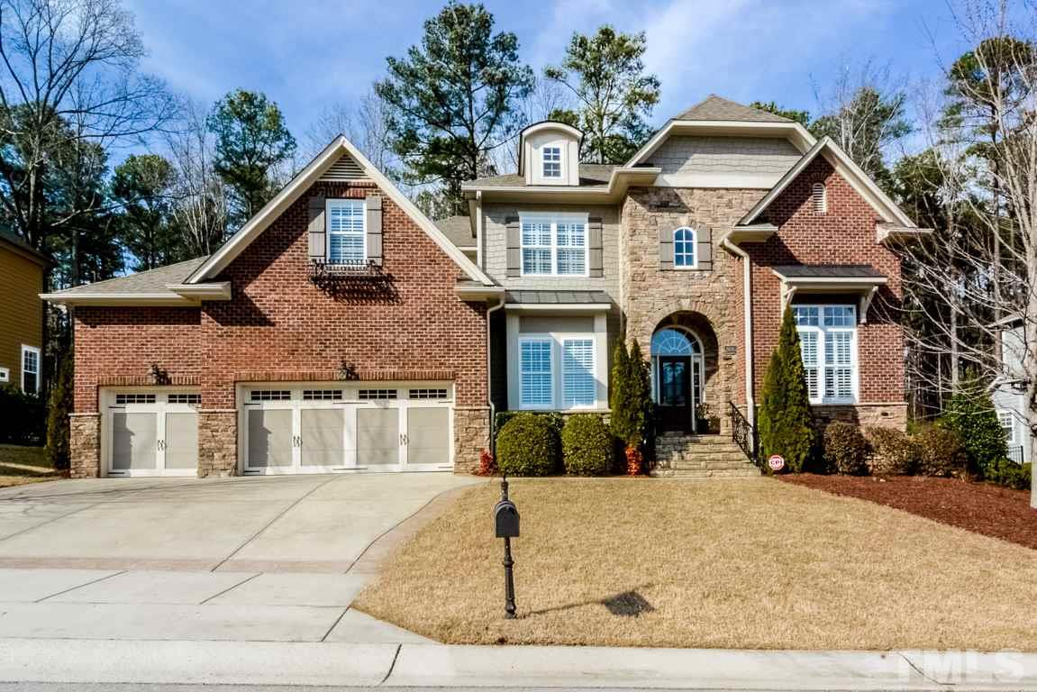 8600 Stonechase Dr, Raleigh, NC