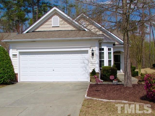 316 Fenmore Pl, Cary, NC