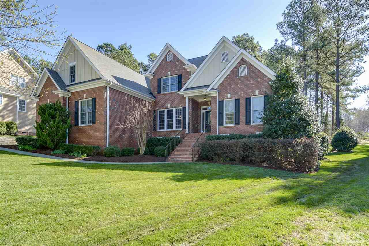 7304 Quercus Ct, Wake Forest, NC