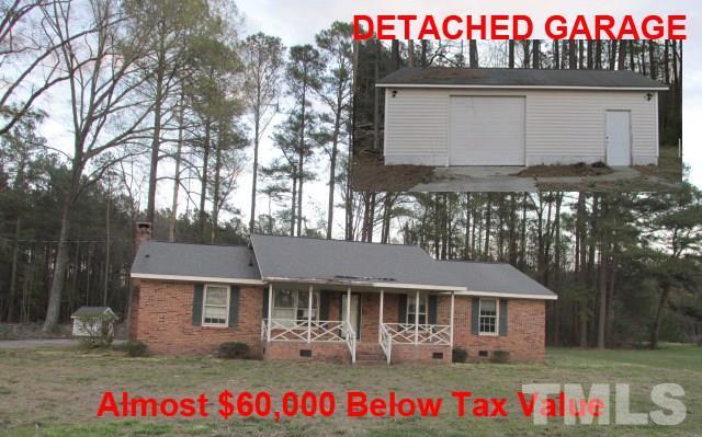 5952 Nc 39 Hwy, Selma, NC