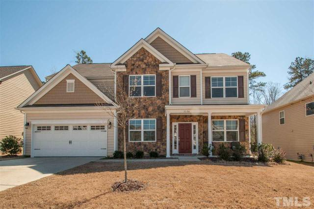 3520 Greenville Loop Rd, Wake Forest, NC