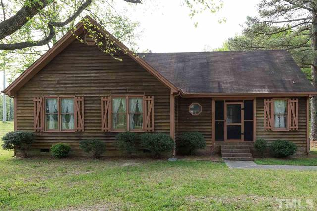 5224 Country Pines Ct, Raleigh, NC