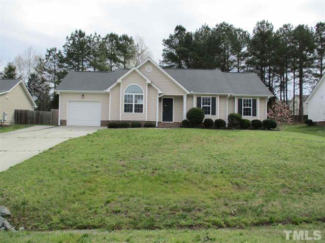 130 Atherton Dr, Youngsville NC 27596