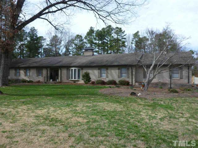 11 Pine Forest Dr Siler City, NC 27344