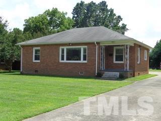 1829 Whitsett St, Burlington NC 27215