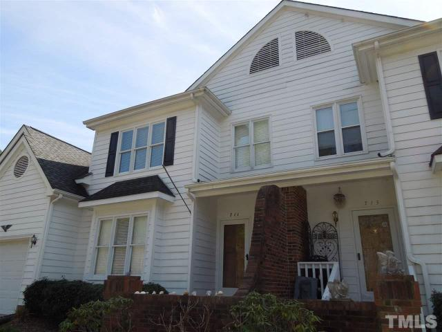 711 Page St, Clayton NC 27520