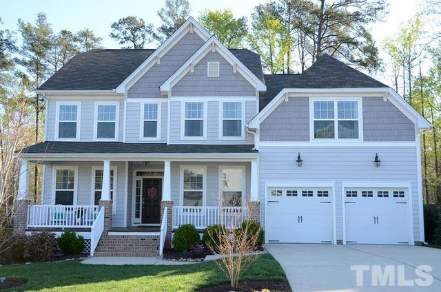 250 Forbes Rd, Wake Forest, NC