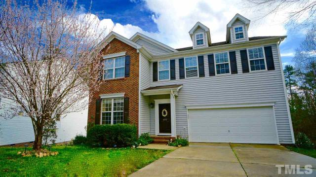 6715 Winding Arch Dr, Durham, NC