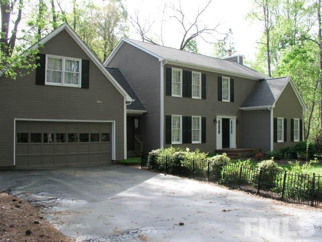 103 Mel Oaks Dr, Chapel Hill, NC
