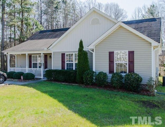25 Atherton Dr, Youngsville NC 27596