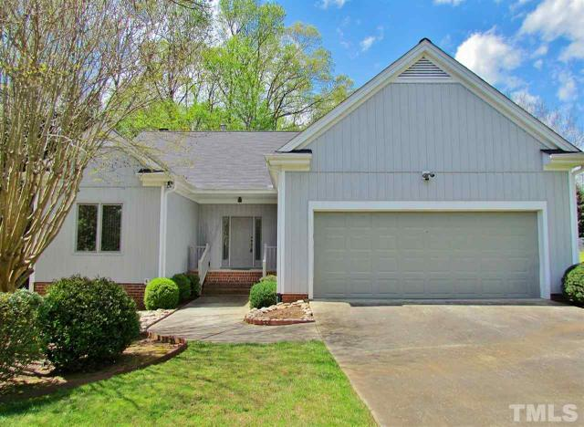 1245 Hillingdon Way, Raleigh, NC