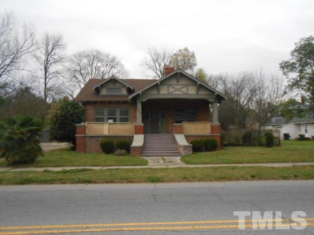 405 W Ash St, Goldsboro NC 27530