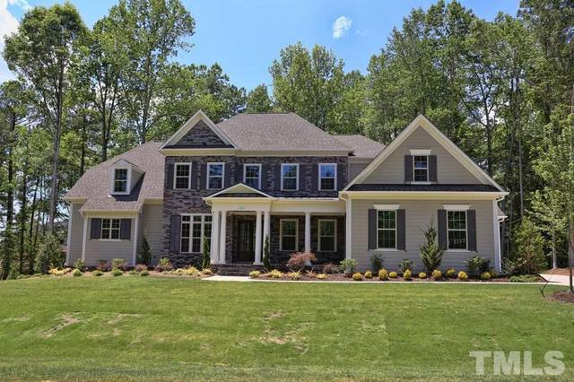 1325 Reservoir View Ln, Wake Forest NC 27587