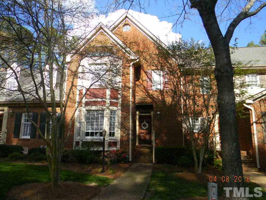 503 Van Thomas Dr, Raleigh, NC
