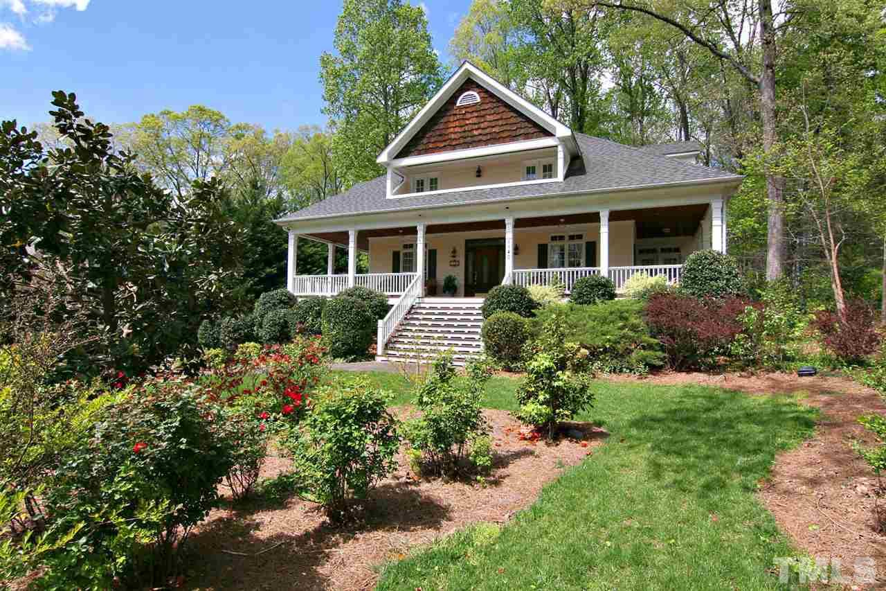 1140 Chilmark Ave, Wake Forest, NC