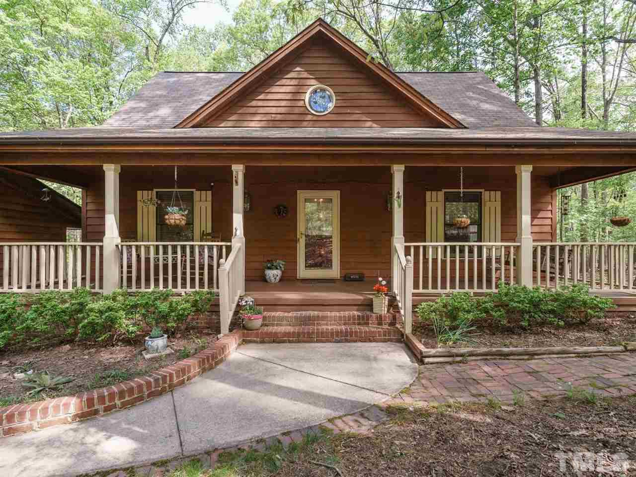 4916 Swisswood Dr, Raleigh, NC