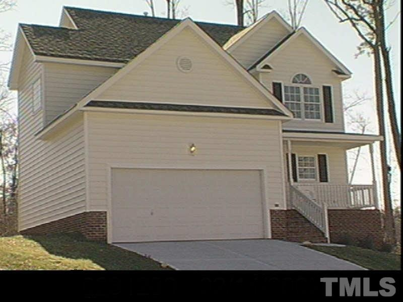 521 Tryst Ln, Wake Forest, NC