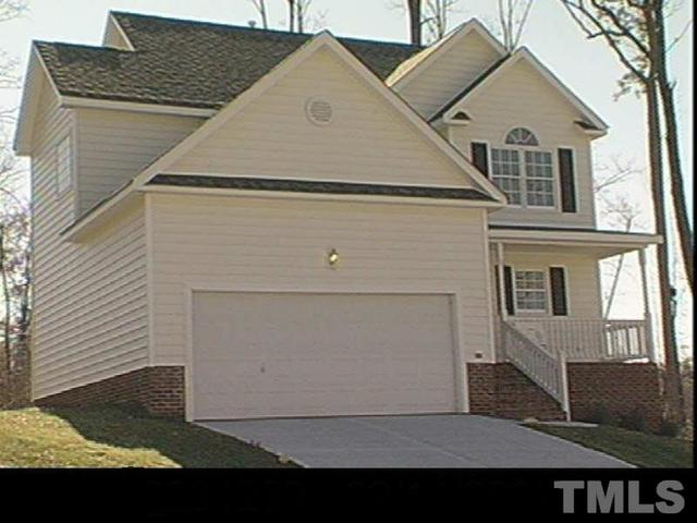 521 Tryst Ln, Wake Forest NC 27587