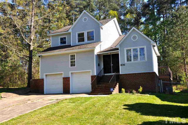 806 E Maynard Ave, Durham, NC